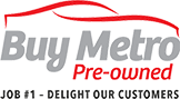 Buy Metro Pre-Owned Auto Sales